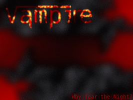 Vampire desktop by another-default