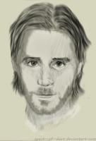 Jared Leto by Speck--Of--Dust