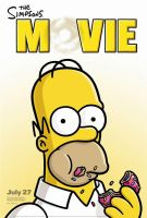The Simpson Movie - Poster 2 by fanasdelaplay