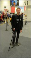 Dr House by MJ-Cosplay