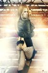 Black Canary - Last show by WhiteLemon