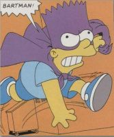 Bartman - Peterscomputo by simpsons-club