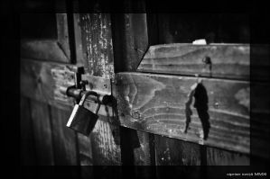 Access denied by ciprinel