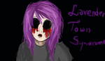 Lavender Town Syndrome by Morbosis