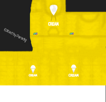 Cream Order [YELLOW] by SolutionDesigns