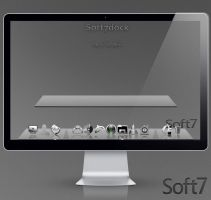Soft7 Dock by Uriy1966