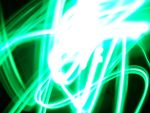 green explosion by salvadorsam