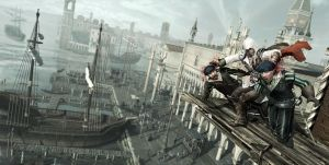 assassins creed 2 screen 7 by kendra188