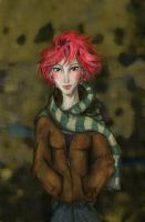 Tonks by Hillary-CW