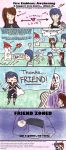 FOREVER FRIEND-ZONED by pyohappy