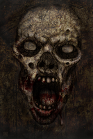 Biter by TroyCorpse