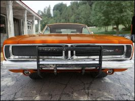 1969 DODGE Charger Power by corvin-spb
