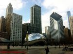 Chicago by Alharith
