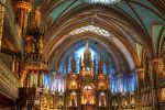 Notre Dame Basilica II by digswolf