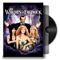 The Witches Of Eastwick by nate-666