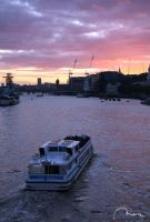 london - boat by moiraproject