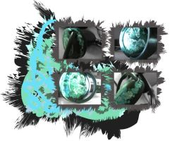 """""""The Bluegreen Truth"""" by todraw"""