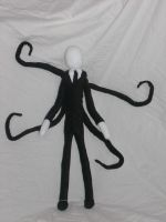 Slender Man Complete by CarpeCor