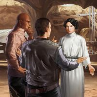 Star Wars Galaxies TCG - Recruiting Drive by Kaiz0