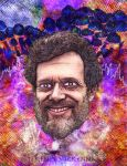 Terence McKenna Dome by Adam-Scott-Miller