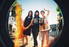 of fisheye afternoons by sheisyourjuliet