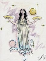my Astrological Sign by sadisticshiver