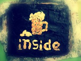 Beer inside by Insolacion