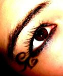 My Eye by lovekittie