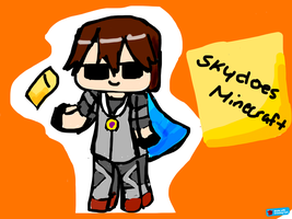 Skydoesmc by bananas7986