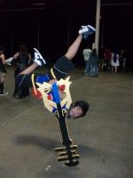 AN 09: Breakdance Sora by RJTH