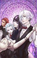 Death Parade by Pew-PewStudio