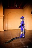 Ciel Phantomhive - Regal by bekalou-cosplay