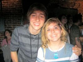 Connor of Before You Exit2 by amyluvsgaskarth
