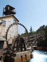 Grizzly Rapids by Coasterdl