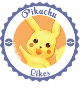 pikachu likes! by dollfie-chan