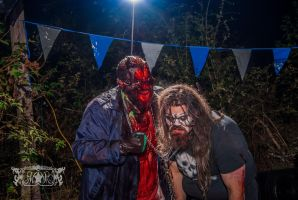 The Hills - 10-25-13 by ZombieErnie