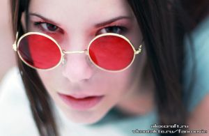 Lara Croft-glasses by Anastasya01