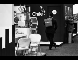 Chile Fries: The Waiting Game by MARX77