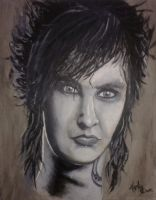 The rev portrait by Nuclear000Rainbow