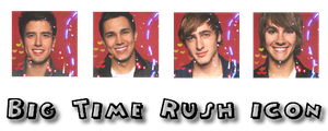 BTR icon by busia11