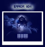 Error 404 by Static-ghost