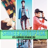 SHINeePhotoPack1# by KpopPacks1