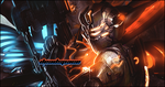 Deadspace by Sharzn