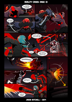 DU: REALITY CRISIS - Page 13 by VexusVersion