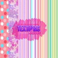 TEXTURAS SWEET by FanyVRivas
