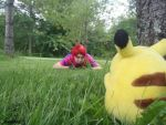 Analyzing For the Pokemon Report by JackitK