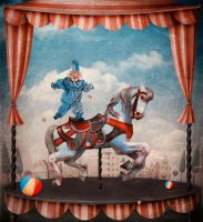 Circus by Nataly1st