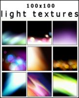 100x100 light textures by deviant-dandelion