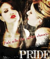pride. by carlyx05x