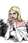 Emma Frost by level-3